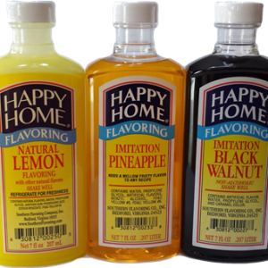 Happy Home Flavoring