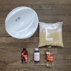 Millet Mix Kit